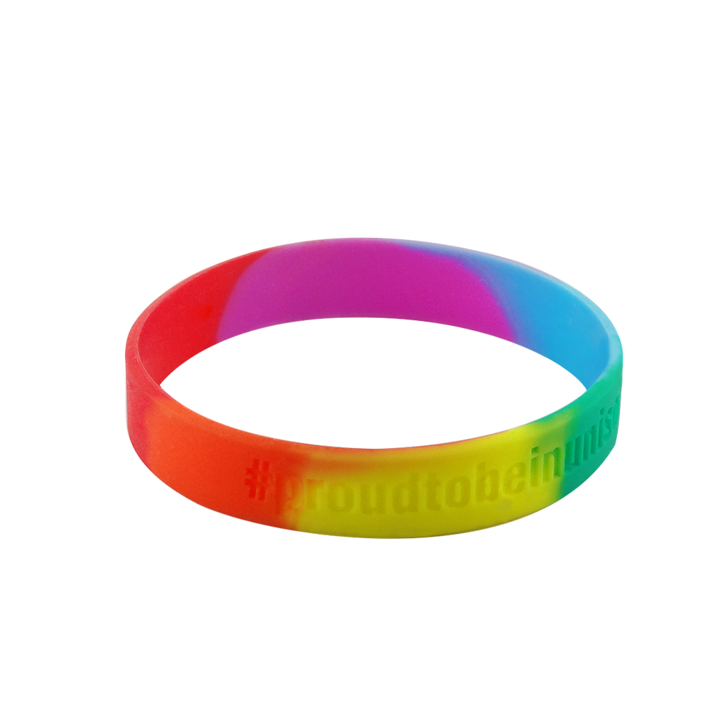 glow in the dark party wristbands