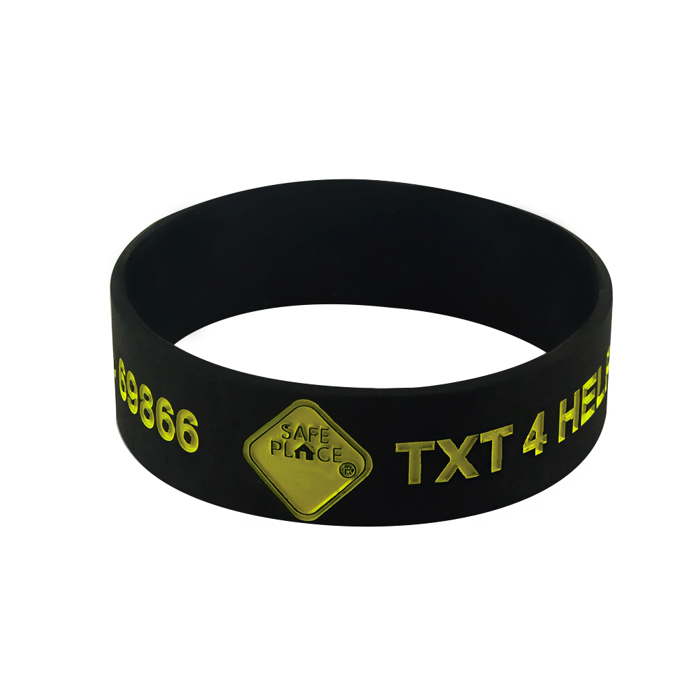 all inclusive wristbands
