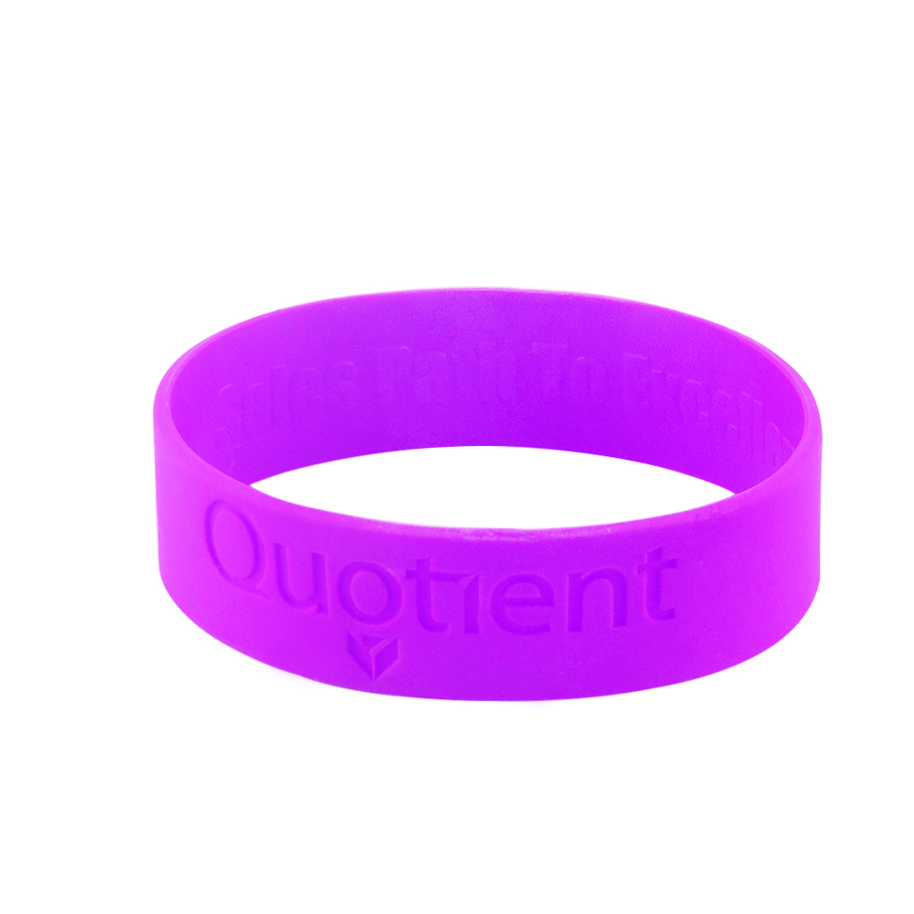 rubber bracelets with words