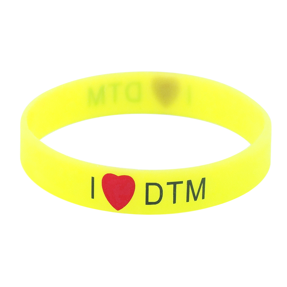 custom made wristbands canada