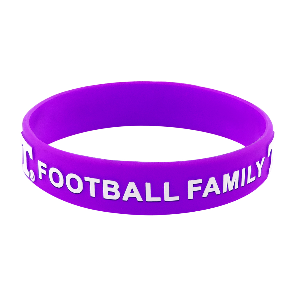 where to buy silicone rubber wristbands