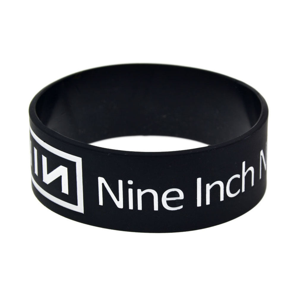 black wristbands