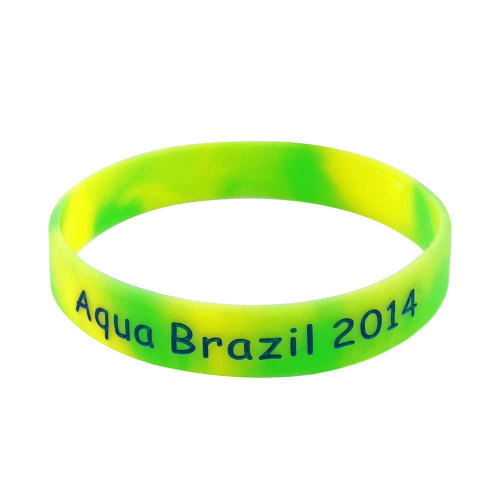 silicone custom wristbands uk