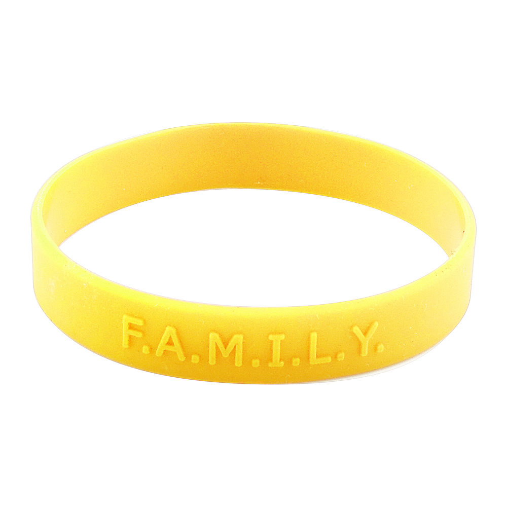 child id bracelet gold