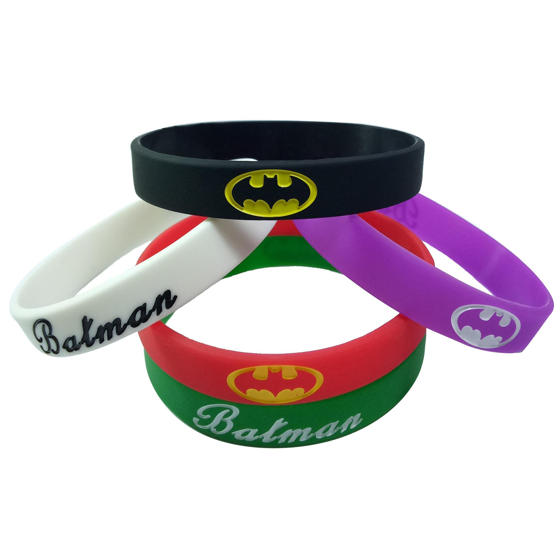 wristband creation