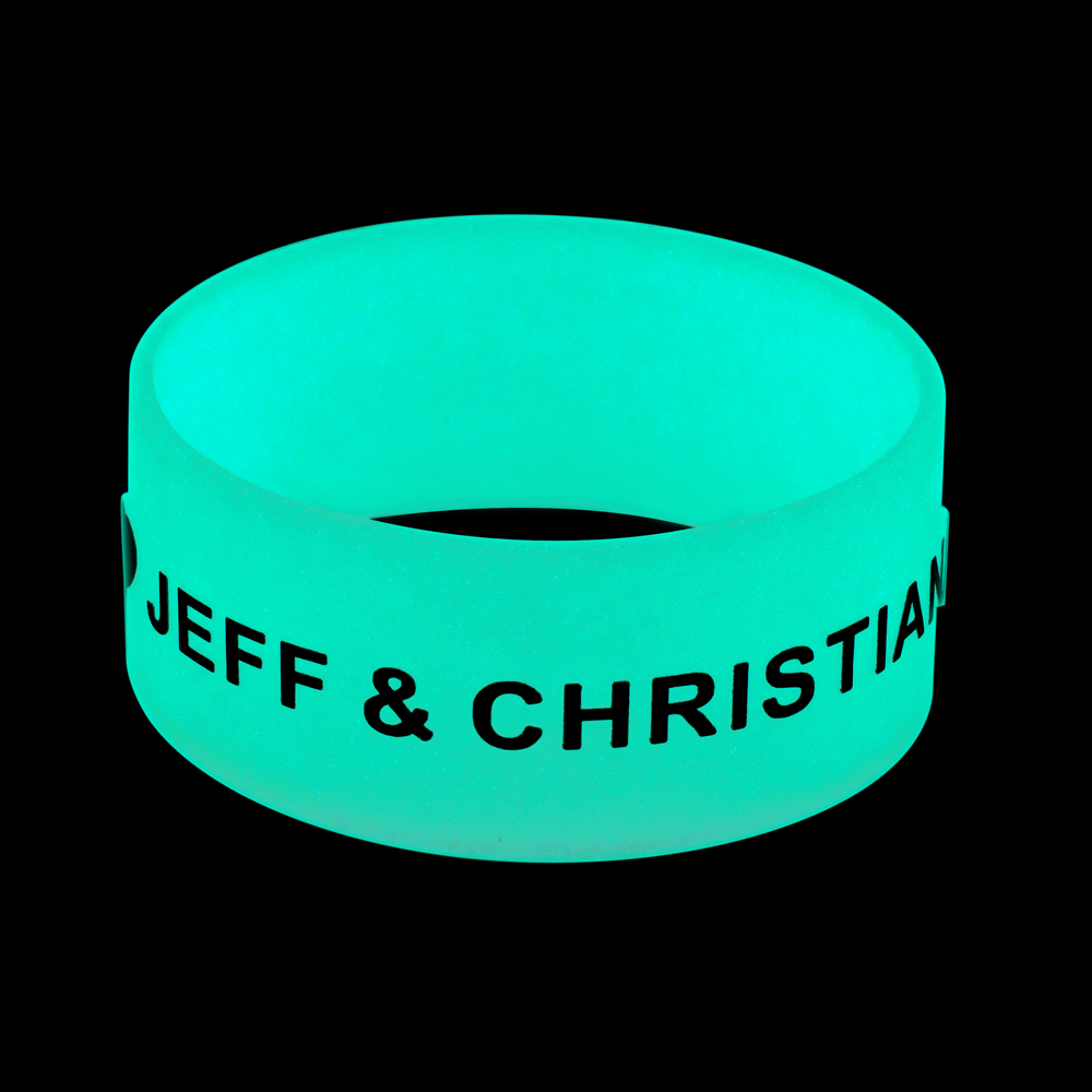 softball wristbands