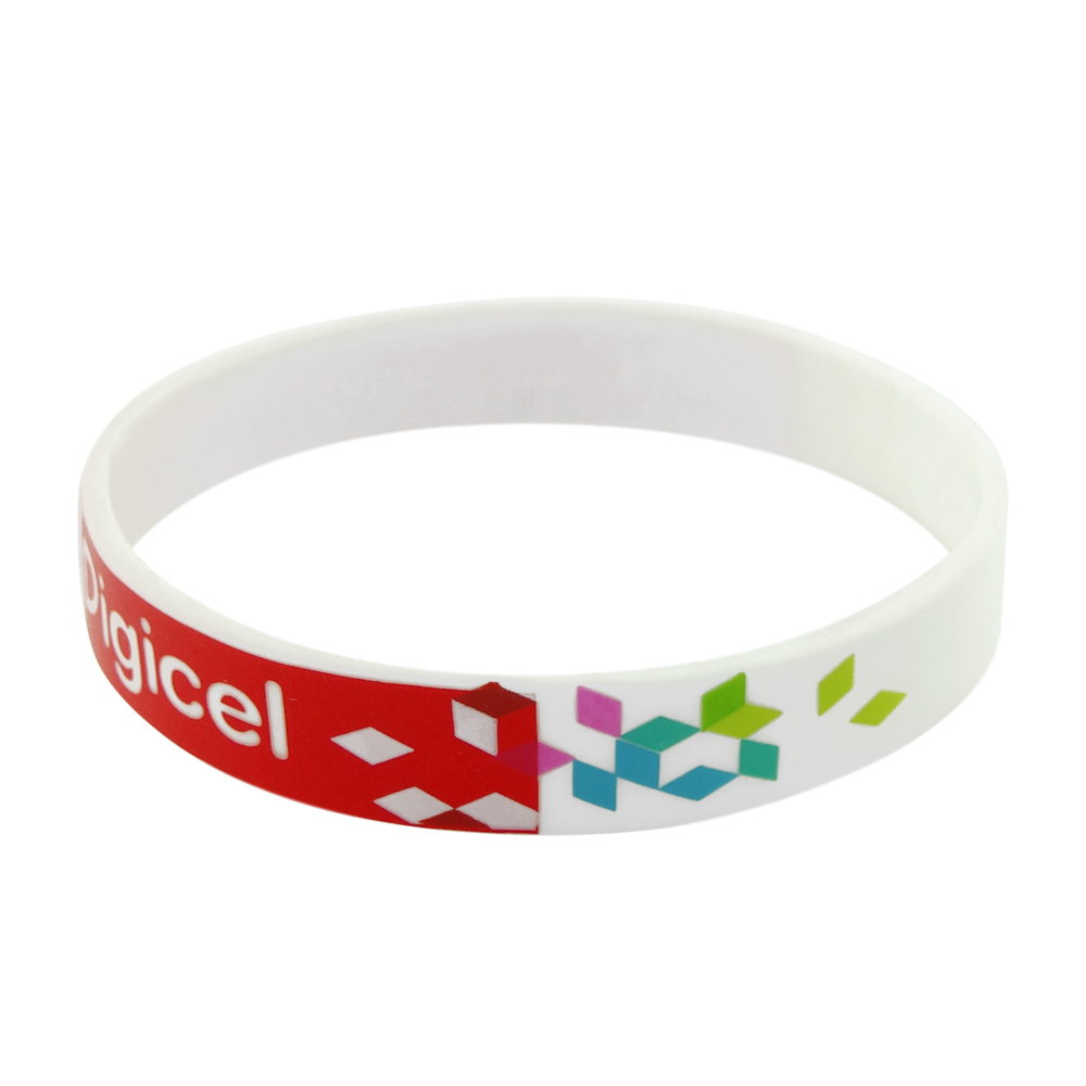 custom plastic wristbands
